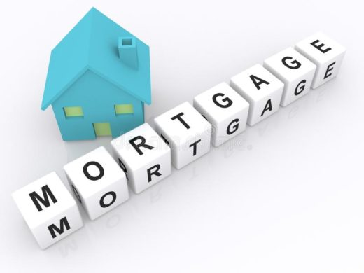 Mortgage Graphic